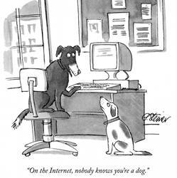 How New Yorker Cartoons Could Teach Computers to Be Funny ...