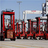 Massive Robots Keep Docks Shipshape