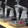 How Google Wants to Solve Robotic Grasping By Letting Robots Learn For Themselves