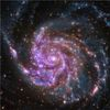 Measurement of Universe's Expansion Rate Creates Cosmological Puzzle