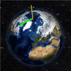 Nasa Study Solves Two Mysteries About Wobbling Earth