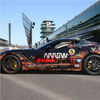 Long After His Accident, Sam Schmidt Takes the Wheel Again Thanks to Project Sam