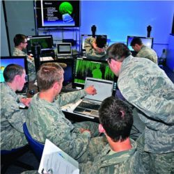 Basic Cyber Operations, Air Force Academy