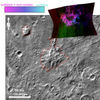 Found: Clues About Volcanoes Under Ice on Ancient Mars