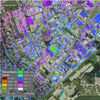 New Study Maps Rate of New Orleans Sinking