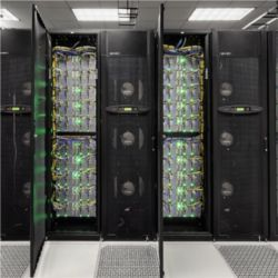 Stampede supercomputer, Univ. of Texas