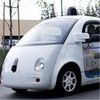 Self-Driving Cars Could Flip the Auto Insurance Industry on Its Head