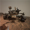 Nasa Scientists Discover ­nexpected Mineral on Mars