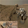 Nasa Rover Findings Point to a More Earth-Like Martian Past