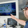 Hololens Augmented Reality to Foil Hack Attacks in Factories