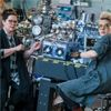 How MIT Gave 'Ghostbusters' Its 'Geek Cred'
