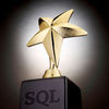 The Singular Success of SQL
