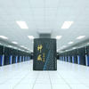 How the World's Most Powerful Supercomputer Inched Toward the Exascale