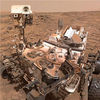 Curiosity Rover Report: Four Years on Mars