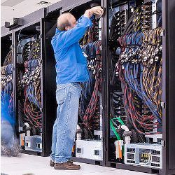 Wiring Reconfiguration Saves Millions For Trinity ... on