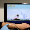 Now You Can Play Angry Birds ­sing a Touch-Sensitive Second Skin