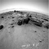 Mars Contamination Fear Could Divert Curiosity Rover