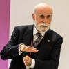 Vint Cerf's Dream Do-Over: 2 Ways He'd Make the Internet Different