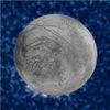 Hubble: Possible Water Plumes on Jupiter's Moon Europa