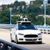 Will Driverless-Car Makers Learn to Share?