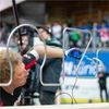 World's First 'Cybathlon' Pits High-Tech Prosthetics against One Another