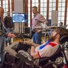 Pioneering Brain Implant Restores Paralysed Man's Sense of Touch