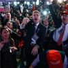 Donald Trump's US Election Win Stuns Scientists