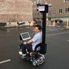 Driverless-Vehicle Options Now Include Scooters