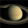 Nasa Saturn Mission Prepares For 'ring-Grazing Orbits'