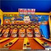 Why Skee-Ball Doesn't Change