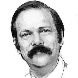 Former CACM Editor-in-Chief Moshe Y. Vardi