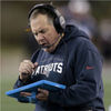 Why Bill Belichick Cast Down His Tablet
