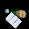 Lasers Could Give Space Research Its 'broadband' Moment