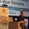 Talk of Tech Innovation Is Bullsh*t. Shut ­p and Get the Work Done, Says Linus Torvalds
