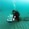The 'Curious' Robots Searching for the Ocean's Secrets
