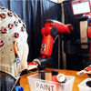 Baxter the Robot Fixes Its Mistakes By Reading Your Mind