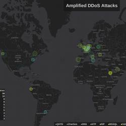 Mapping mass cyber attacks.