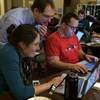 Coders and Librarians Team ­p to Save Scientific Data