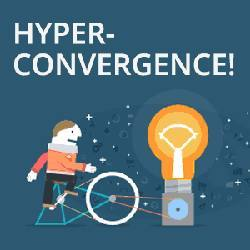 Hyper-convergence appears to be an increasingly good idea.