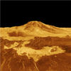 On Venus, Tectonics Without the Plates