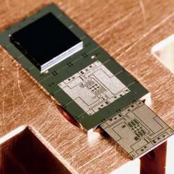Google says its quantum chip is a test bed for ideas the company says can make the technology practical.