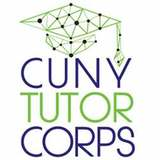 Logo of the CUNY Tutor Corps.