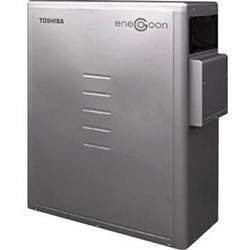 Toshiba's Energoon home battery back-up system.
