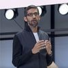 Why Google's CEO Is Excited About Automating Artificial Intelligence