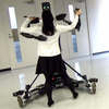 Waltzing Robot Teaches Beginners How to Dance Like a Pro