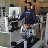 Shedding Light on How Humans Walk…With Robots