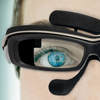 Sensor Tracks Eye Movements in Real Time to Enhance Virtual Reality