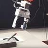 Giving Robots a Sense of Touch