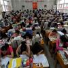 Chinese Exam Authorities ­se Facial Recognition, Drones to Catch Cheats