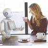 Government Researchers Hope to Teach New Robots Some of the Old Tricks of Etiquette